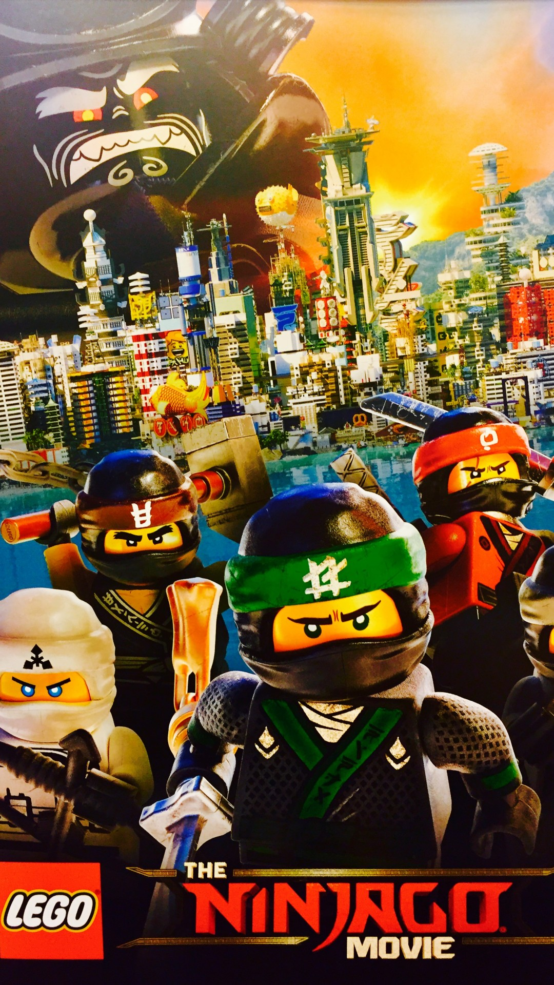 Lego wallpaper iphone 6 plus - Ninjago phone wallpaper ...